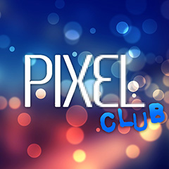 PixelClub Podcast